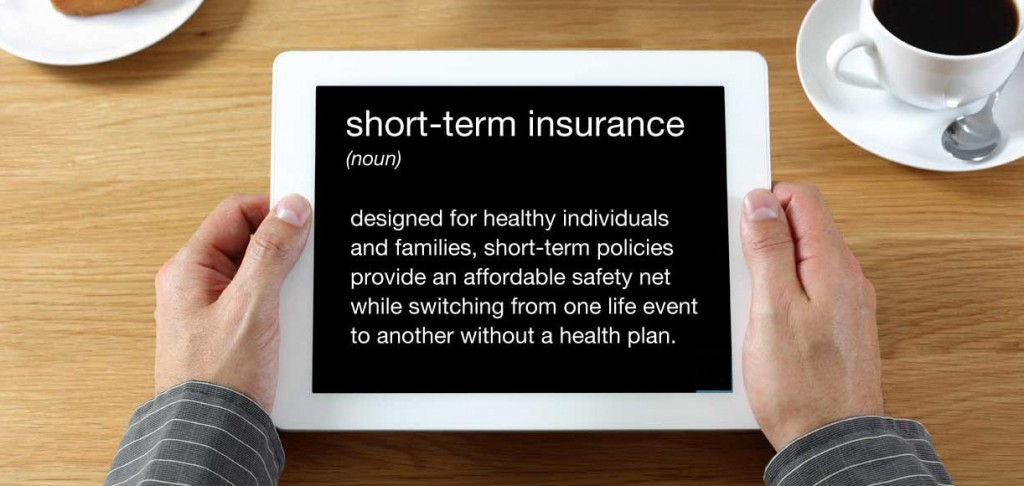 Short Term Health Insurance Quotes: Short Term Medical Insurance Plans