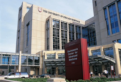 Land of Lincoln drops University of Chicago Medical Center