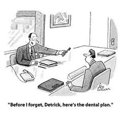 The average dental plan covers 2 cleanings, this one covers more