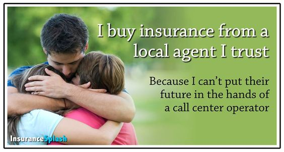 Why Use a Local Health Insurance Agent?
